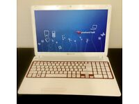 Packard Bell EasyNote TV Gaming laptop