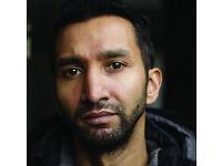 Imran Yusuf - Work In Progress (Part of Derby Comedy Festival)