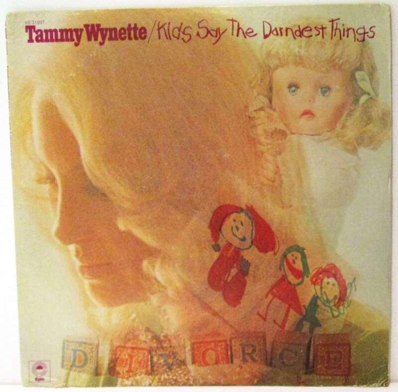 Kids Say the Darndest Things...Vinyl.Very Good