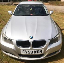 BMW 3 series 320d *mot until august 2018*