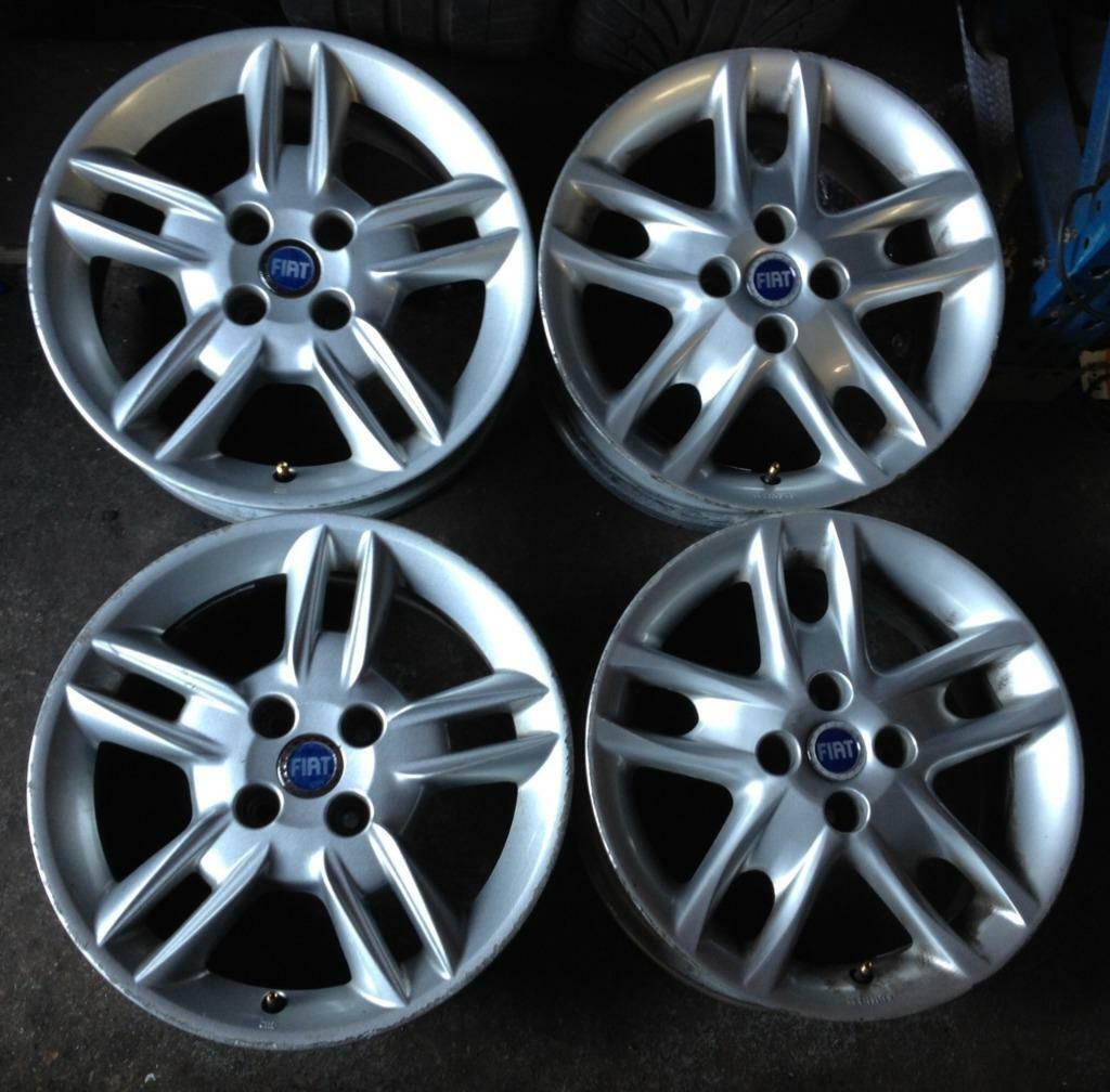 Alfa romeo wheels gumtree 8