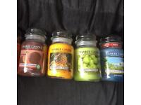 Deerfield Yankee Candles