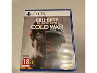 Cold War (ps5)