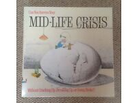 Mid-Life Crisis Board Game