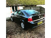 Vauxhall vectra 1.8 2007 service history very good condition not Astra corsa