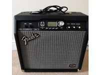Fender G Dec Guitar Entertainment Amplifier.