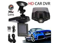 Dash cam HD 1080P IN CAR DVR CAMERA CCTV IR NIGHT VISION MOTION DASH CAM VIDEO RECORD UK