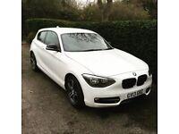BMW 1 Series 116i Sport 3dr