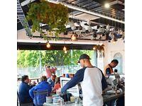 GB Acoustics - Polyester Cafe, Restaurant & Bar Black Ceiling Acoustic Panels x Six