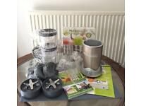 Nutribullet Pro - mint condition/as new
