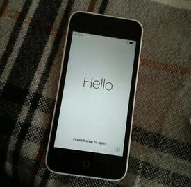 iPhone 5c Locked to EE 8GB