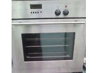 Neff single built in oven excellemt condition £45