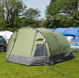EUROHIKE 500 Tent
