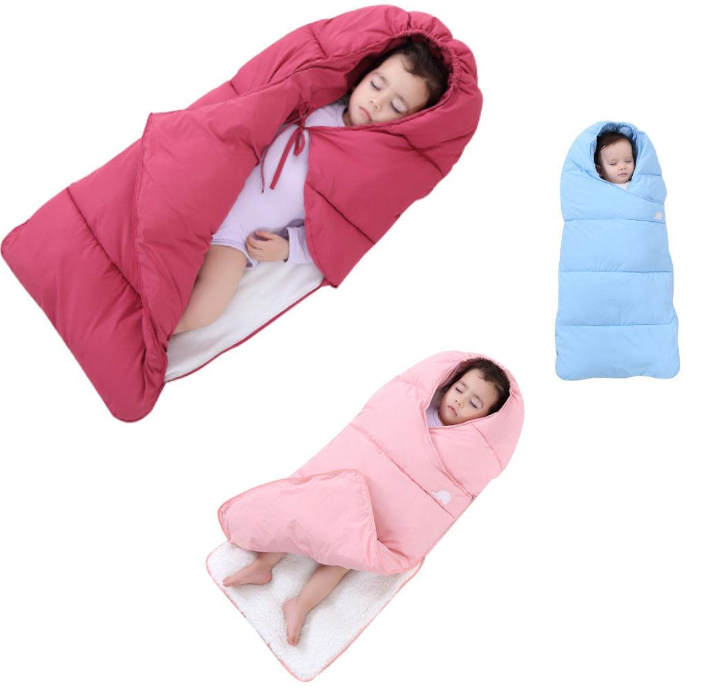 newborn baby infant swaddle wrap warm cotton