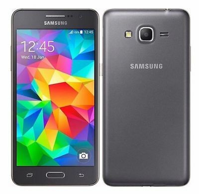 UNLOCKED / T-Mobile Samsung Galaxy Grand Prime SM-G530T 4G LTE GSM Smart Phone ()