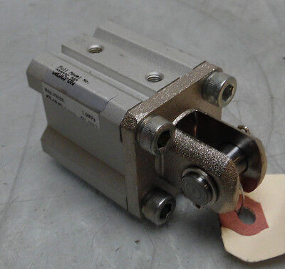 NEW OLD STOCK SMC Pneumatic Cylinder, CQ2D25-20D, NNB, WARRANTY