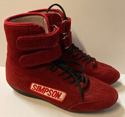 Simpson PB950BK Shoes
