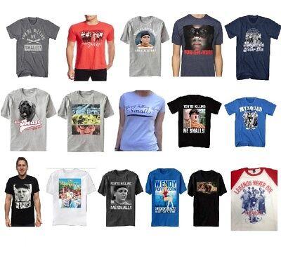 Sandlot T-Shirt (Choose Your Style) Sand Lot Smalls Beast 90s Baseball (90s Baseball Movie)