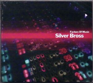 SILVER BROSS - FACTORY OF MUSIC: SASH!, KOMBII, ANN WINSBORN... - Gliwice, Polska - SILVER BROSS - FACTORY OF MUSIC: SASH!, KOMBII, ANN WINSBORN... - Gliwice, Polska