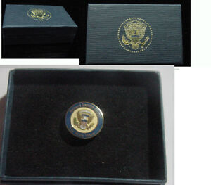 Presidential National Security Council  NSC  Lapel Pin