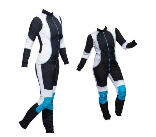 Skydiving jumpsuit Unique Cristal Design