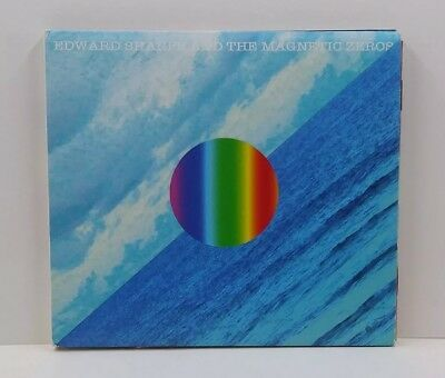 Edward Sharpe & the Magnetic Zeros - Here [Digipak]  (CD, May-2012,