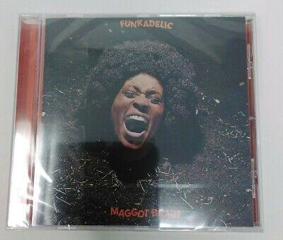 Funkadelic Maggot Brain CDSEWM 202