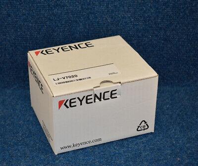New Keyence Lj-v7020 Ultra High Precision Laser Displacement Sensor