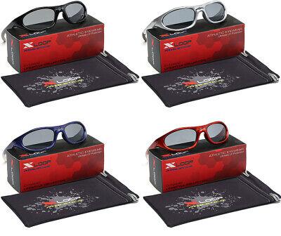 AGE 1-6 KIDS Sunglasses Baby Toddler Boys Children Sports glasses UV (Baby Sun Glasses)