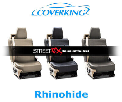 CoverKing RhinoHide Custom Seat Covers for Mitsubishi 3000GT & VR4