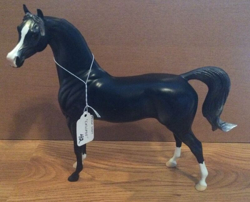 Peter Stone Horse Model From 2012 Named Cascade