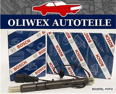 BOSCH Einspritzdüse Nadelhubgeber 0432133792 Audi A4 A6 2.5 TDI 059130202F gebraucht kaufen  Deutschland