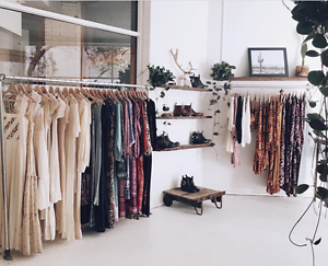 Vintage Clothing Boutique Business For Sale 2 Stores and Online Avalon Pittwater Area Preview