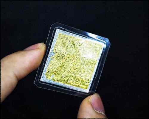 Endless Rich Billionaire Yant  Arjarn O Thai Amulet Talisman Wealth Money Charm