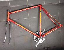 Retro Goubilato Bike frame Bondi Beach Eastern Suburbs Preview