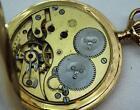 Enamel IWC Antique Pocket Watches