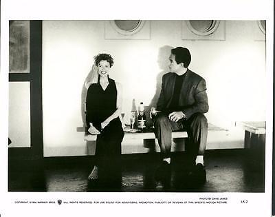 Warren Beatty Annette Bening In Love Affair 1994 Original Movie Photo 14590