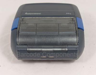 Intermec Pr3 Printer Pr3a3004100 With Battery No Power Adapter
