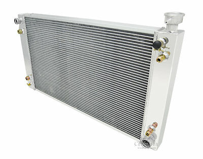 1988   1995 CK Trucks 3 Row Champion WR All Aluminum Radiator
