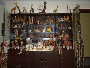 Giraffe Collectable, figurines, ornaments Murray Bridge Murray Bridge Area Preview