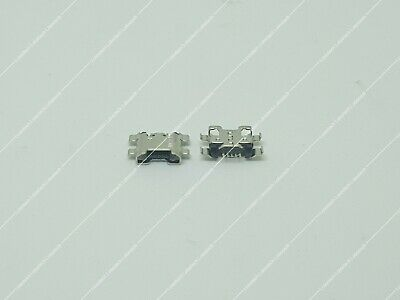Micro Carga USB Conector Puerto Para Huawei Honor 7X BND-L24 Teléfono