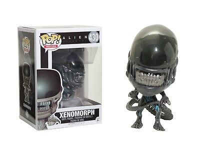 Funko Pop Movies: Alien Covenant - Xenomorph Vinyl Figure Item #13094