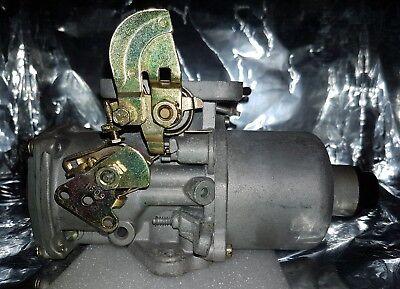 MANUAL CHOKE SU HIF38 Carburettor Original UK HIF 38 Carburetor REFIT MINI ETC