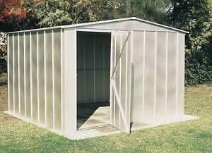 Brisbane region qld sheds storage gumtree australia for Garden shed qld