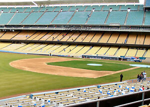 2 BRAVES vs DODGERS TICKETS 6/8 LOGE OLD TIMER'S GAME Atlanta @ Los Angeles