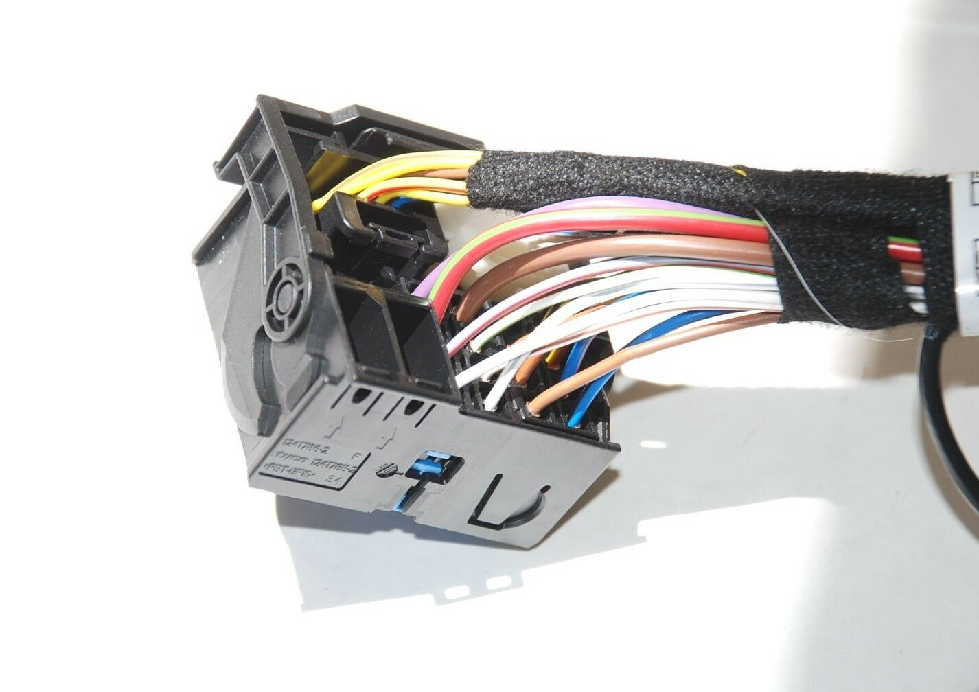 BMW E46 3 SERIES M3 NAVIGATION SYSTEM RETROFIT WIRING