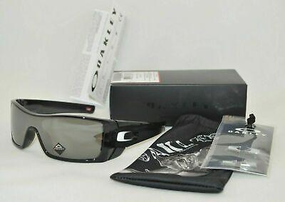 Oakley Batwolf Prizm Sunglasses OO9101-5727 Black Ink W/Prizm Black Iridium Lens