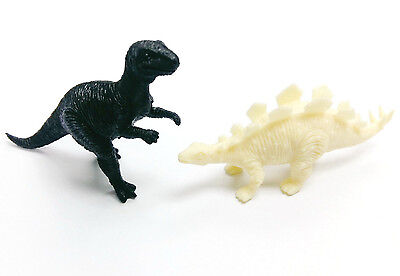 12X Mini Plastic Boys Dinosaurs Birthday Pinata Party Favors 2 styles Toys Gift