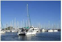 Woods Flica Cruising Catamaran. Gaven Gold Coast City Preview