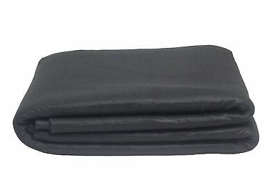 Carbon Fiber Welding Protective Blanket Torch Shield Plumbing 4 6 Feets 3mm